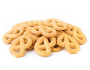 Horeca - Cepumi Kliņģeriši cukurā -maiznīca Flora