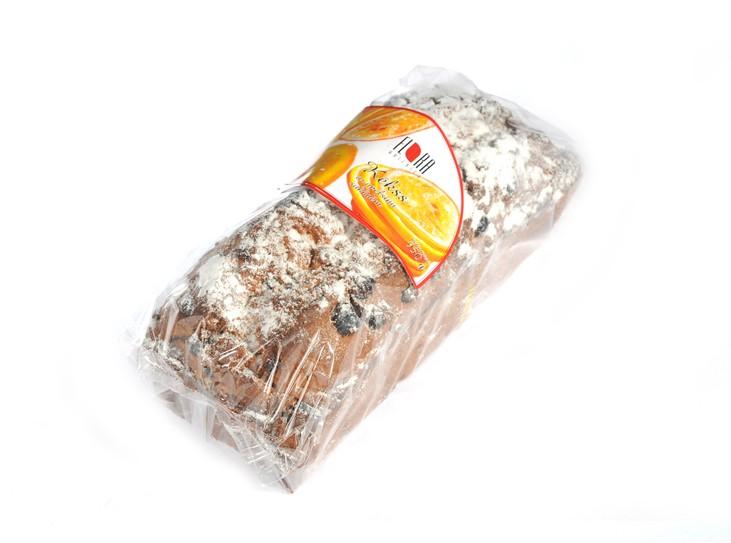 Kekss ar sukādēm 950 g - maiznīca Flora