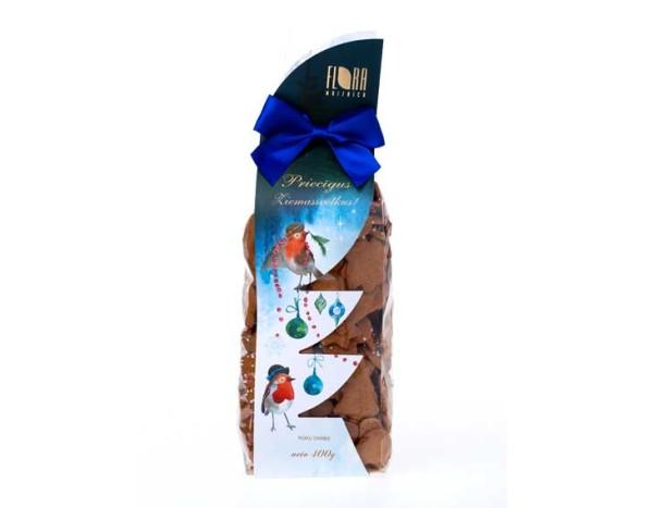 Medus piparkūkas 400g - maiznīca Flora