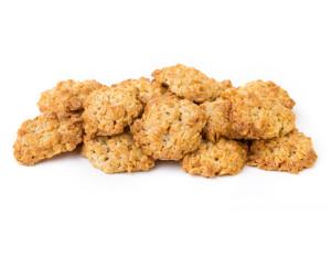 Horeca - Auzu pārslu cepumi ar cidonījām - maiznīca Flora