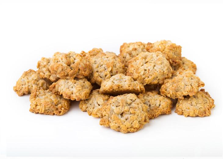 Horeca - Auzu pārsulu cepumi klasiskie - maiznīca Flora