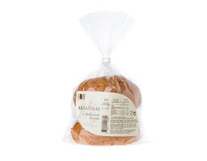 Karašiņas 160g - maizīca Flora