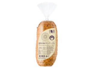 Sēkliņu maize 250g - maiznīca Flora