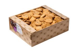 Kekse mit Schokostückchen 4kg