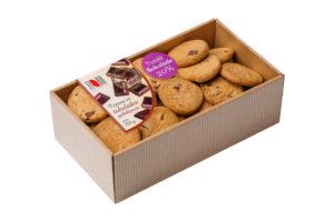 Kekse mit Schokostückchen 700g