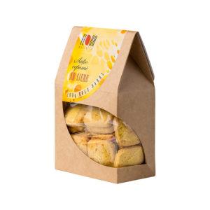 Sāļie cepumi ar sieru 200g