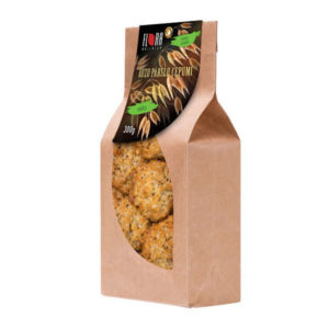 Rolled oat cookies 300g