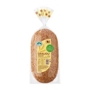 Graudu maize 400g