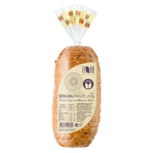 Sēkliņu maize 250g