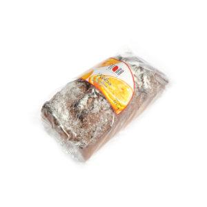 Kēkss ar apelsīnu sukādēm 400 g